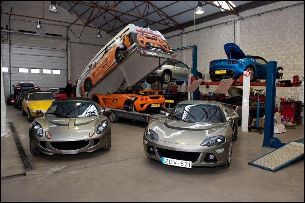 Atelier FVH Motors